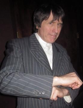 Beatle Bob