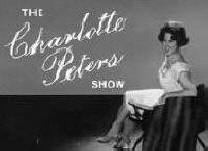 Charlotte Peters Show