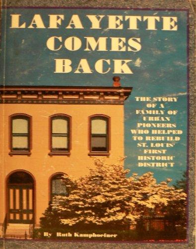 Ruth Kamphoefner's book published in 2000.