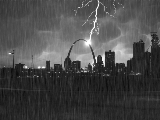 51) Eero Saarinen's Amazing Weather Machine-GS