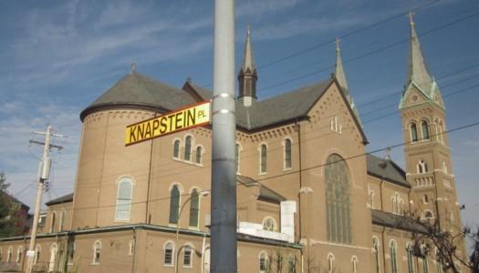 Knapstein Place
